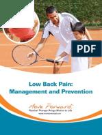 Back Pain BookFinal