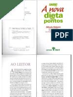 Livro - A Nova Dieta dos Pontos.pdf