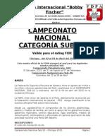 Campeonato Nacional Sub 20 Chiclayo 2015.docx