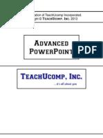 Power Pint _ MPPE-Advanced