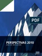 Saxo Bank Perspectivas Mercado 2010