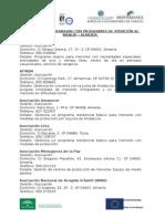 Asociaciones SPM Almería