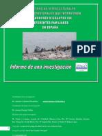 Competencias Interculturales en Los Profesionales Que Intervienen Con Menores Migrantes Sin Referentes Familiares en España