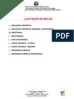 Projeto Fapemat Geslane F. S. Santana