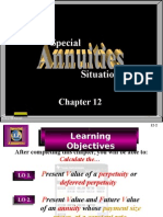 Special Annuities 2