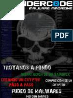 Malware Magazine 1