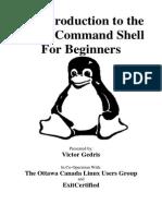 Shell Intro