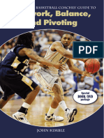 The Complete Basketball Coaches by John Kimble
