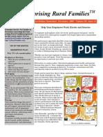 Erf Newsletter 12.07