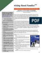 Erf Newsletter 1.07
