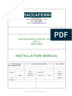 Installation Manual RMC050A_rev.5