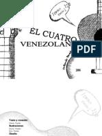 EL CUATRO VENEZOLANO. Orlando Paredes