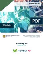 MarketingMix_MovistarTV