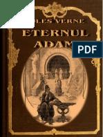 Verne, Jules - Eternul Adam (v.1.0)