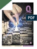 El ajedrez y la Inteligencia artificial