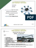 Diagramas y ejemplos (Bases de Datos)