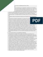 PROCESAMIENTO ACTUAL DE MINERALES EN EL PERU.docx