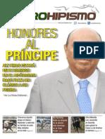 Puro Hipismo 26 de Febrero Nro 48-2015