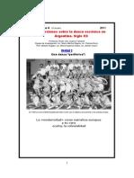 Reflexiones Sobre La Danza Escénica en Argentina. Siglo XX. Ficha 4-Ballet