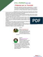 Catálogo - Plantas Nocivas