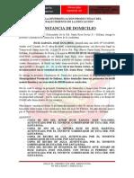 AUTORIZACI0O DOMICILIO235 HARVY.doc