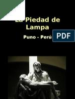 La Piedad de Lampa