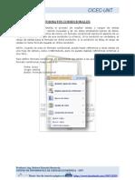 Clase 1 - Formato Condicional