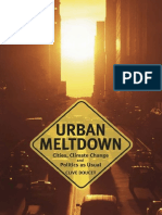 Urban Meltdown_cities,Climate Change and Politics as Usual