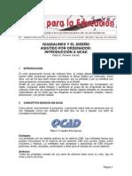 Guadalinex_QCAD
