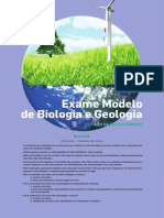 Modelo Exames BG11