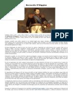 Biografia Bernardo O