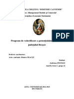 Proiect Brasov