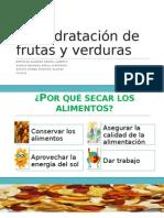 Deshidratación de frutas y verduras final.pptx