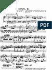 Mozart - Piano Sonata K 330