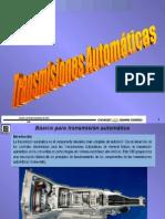 Basico transmisión automática