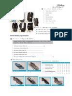 PDF Kleidung