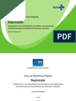 APS Depressao Final Completo