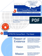 STROTA ConsulTech Publish Concise 1Mar15