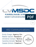 cvmsdc presentation