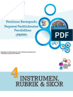 4instrumen Dan Wajaran Ppd Kpd Pta