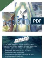 Dios El Espiritu Santo - Varios Autores