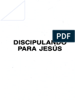Discipulando Para Jesus - Wiseman Lawrence