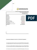 Proceso de Contabilidad TALLER Parcial 3