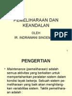 KEANDALAN