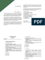Metodología de Resolución de Plan de Redacci