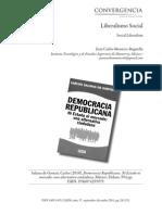 Liberalismo Social México