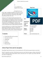 pepsico india wiki
