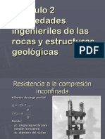 Capitulo 2 - Roca Intacta y Estructuras - Parte 3de3