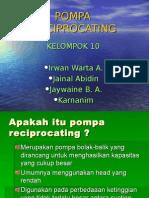 Reciprocating-Pump.ppt