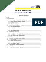 AGS E13P0030 en Bestpractice RCA